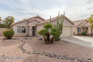 5125 E CASPER Street, Mesa, AZ 85205