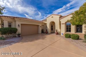 31488 N 133RD Lane, Peoria, AZ 85383