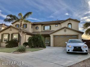 14439 W BANFF Lane, Surprise, AZ 85379