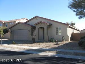 17375 W BUCKHORN Trail, Surprise, AZ 85387