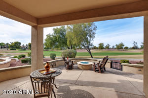 22430 N SAN RAMON Court, Sun City West, AZ 85375