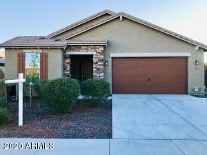 18643 W LUPINE Avenue, Goodyear, AZ 85338