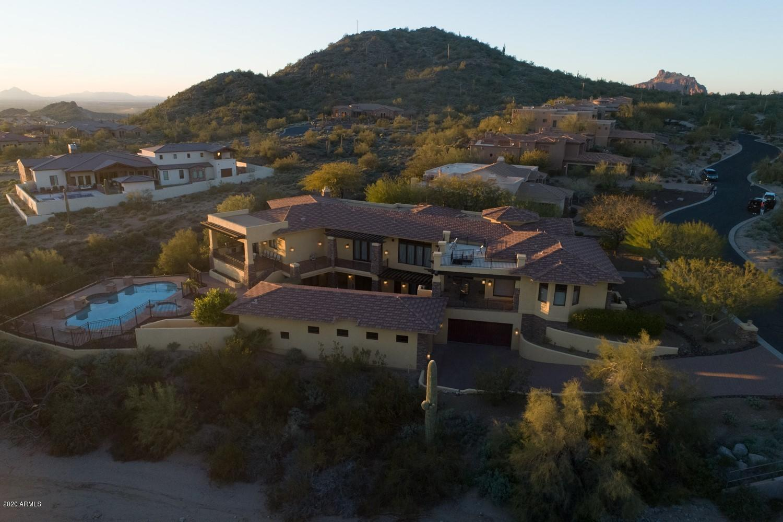Photo of 4256 N DESERT OASIS Circle, Mesa, AZ 85207