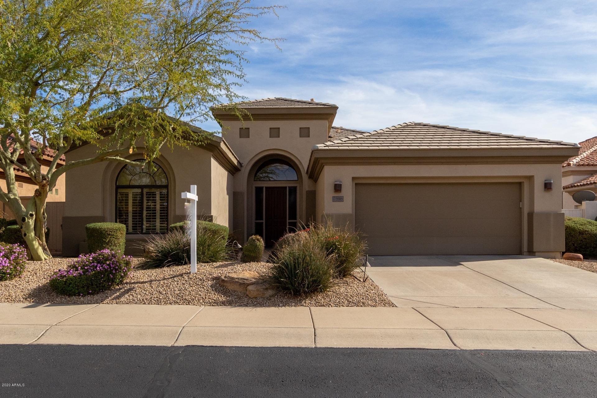 Photo of 21373 N 77TH Place, Scottsdale, AZ 85255