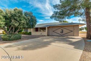 12231 N SUN VALLEY Drive, Sun City, AZ 85351