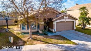 1213 W GLENMERE Drive, Chandler, AZ 85224