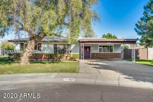 6225 N 20TH Lane, Phoenix, AZ 85015