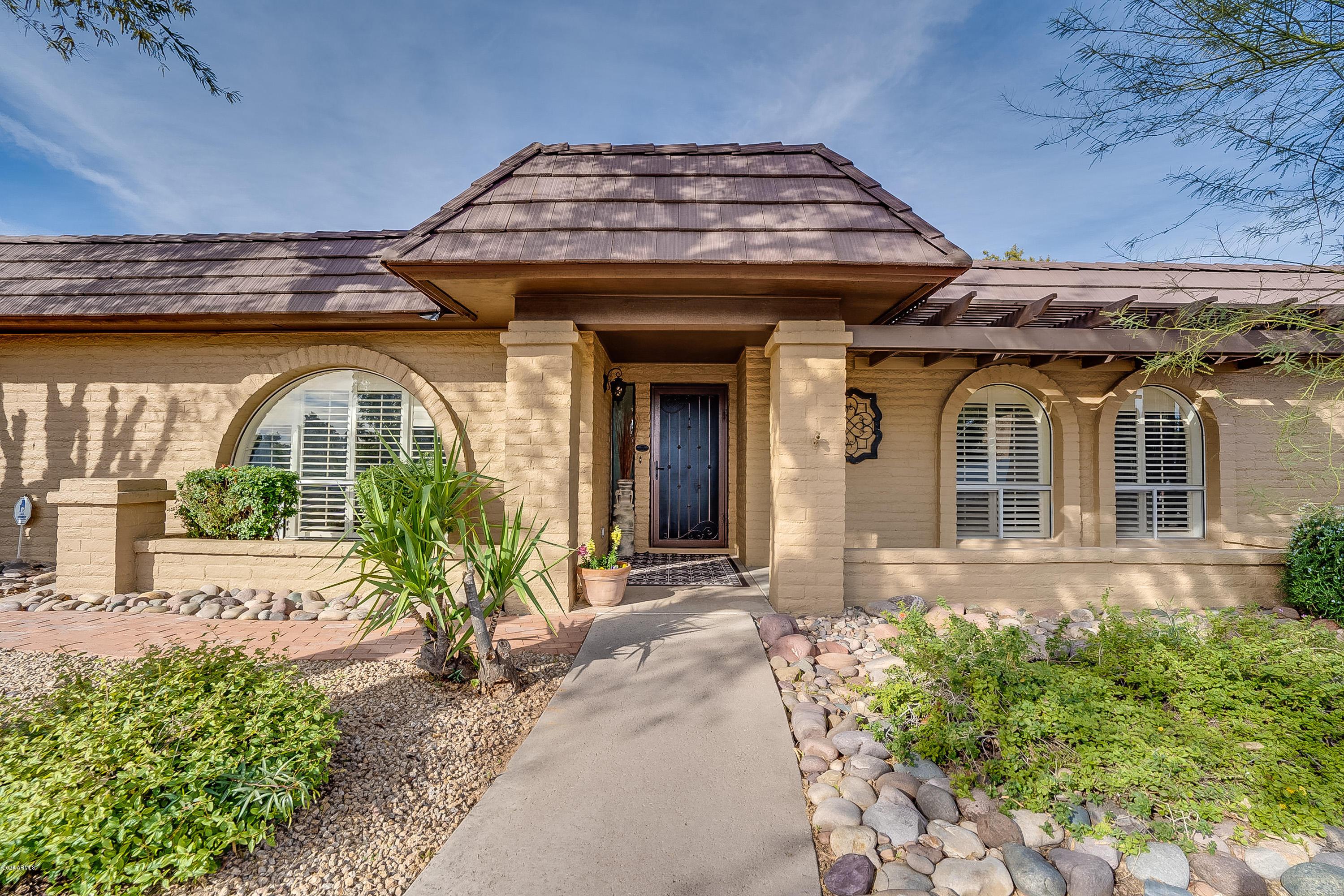 Photo of 13602 N 58TH Place, Scottsdale, AZ 85254