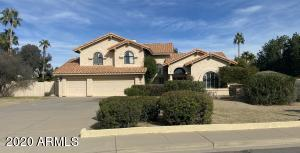 9672 E Larkspur Drive, Scottsdale, AZ 85260