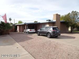 2606 S JENTILLY Lane, Tempe, AZ 85282