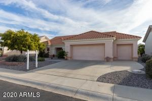 22117 N OLD MINE Road, Sun City West, AZ 85375