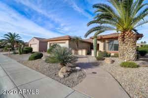 19668 N TOLBY CREEK Court, Surprise, AZ 85387