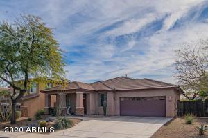 8493 W DESERT ELM Lane, Peoria, AZ 85383