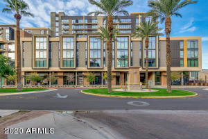 100 W PORTLAND Street, 505, Phoenix, AZ 85003