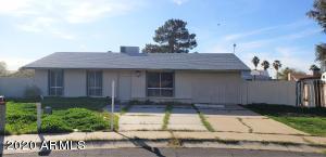 907 N MENZE Street, Casa Grande, AZ 85122