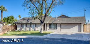 2747 S Brooks, Mesa, AZ 85202