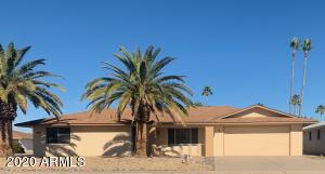 13030 W MEEKER Boulevard, Sun City West, AZ 85375