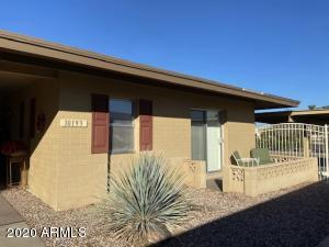 12415 N 103RD Avenue, 10193, Sun City, AZ 85351