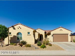 27033 W BEHREND Drive, Buckeye, AZ 85396