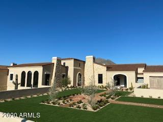 Photo of 11004 E Feathersong Lane, Scottsdale, AZ 85255