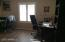 Plantation shutters. Currently used as home office