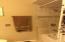 Tiled tub/shower combo