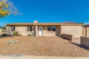 9526 E DUNCAN Street, Mesa, AZ 85207
