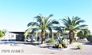 8323 E CORALBELL Circle, Mesa, AZ 85208
