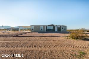 52834 W Roadrunner Way, Maricopa, AZ 85139