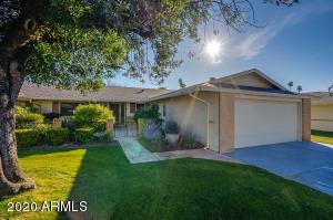10110 W KINGSWOOD Circle, Sun City, AZ 85351