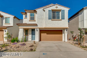 9538 E TRILLIUM Avenue, Mesa, AZ 85212