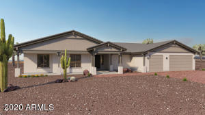 15315 W Peakview Road, Surprise, AZ 85387