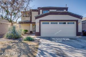 1273 E ANASTASIA Street, San Tan Valley, AZ 85140