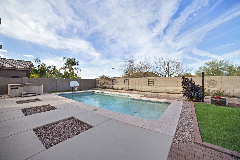 Photo of 1436 N BERNARD --, Mesa, AZ 85207