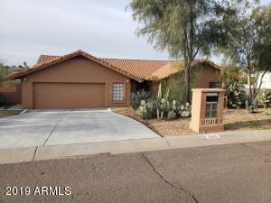 11014 N VALLEY Drive, Fountain Hills, AZ 85268