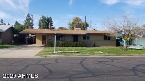 214 N SAN JOSE Street, Mesa, AZ 85201