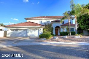 5329 W ROSE GARDEN Lane, Glendale, AZ 85308