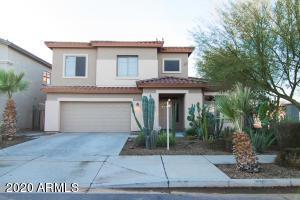 5537 W PECAN Road, Laveen, AZ 85339