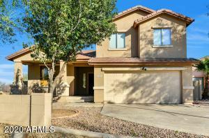 4334 W ELLIS Street, Laveen, AZ 85339