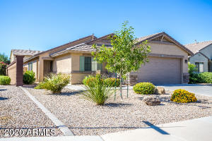 1739 W DESERT CANYON Drive, Queen Creek, AZ 85142