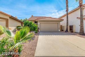5449 E ELMWOOD Street, Mesa, AZ 85205