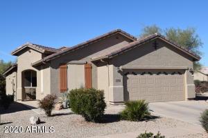 123 S VERDE Lane, Casa Grande, AZ 85194