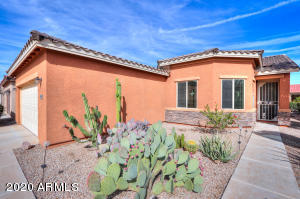 2636 E GOLDEN Trail, Casa Grande, AZ 85194