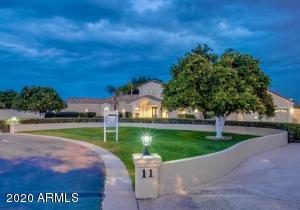 4222 E MCLELLAN Circle, Mesa, AZ 85205