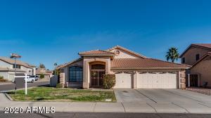 1358 E CARLA VISTA Drive, Chandler, AZ 85225