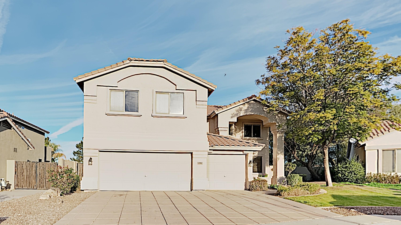 Photo of 2552 S DUVAL Avenue, Mesa, AZ 85209