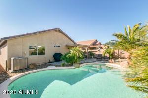 13828 W PECK Drive, Litchfield Park, AZ 85340