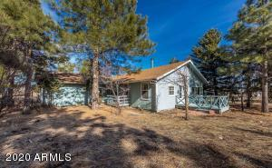 4920 PAINTBRUSH Lane, Flagstaff, AZ 86004
