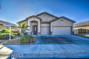 43559 W BRAVO Court, Maricopa, AZ 85138