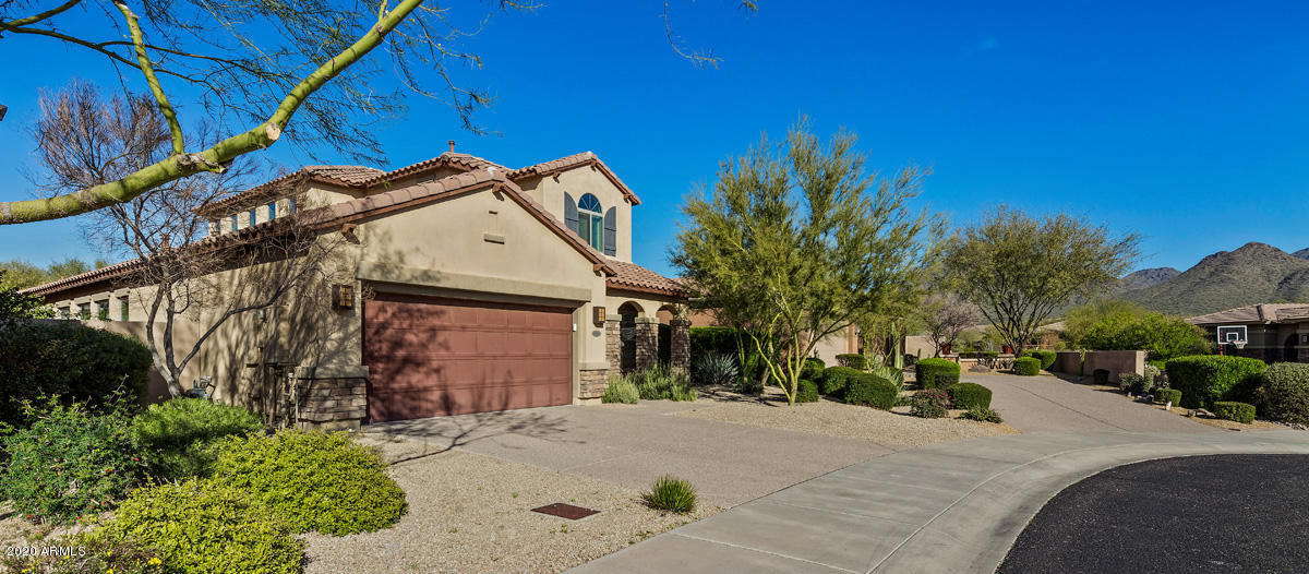 Photo of 18586 N 97TH Way, Scottsdale, AZ 85255